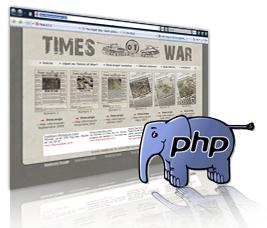 Desarrollo de paginas web en php y mysql