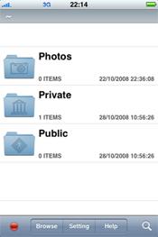 Leer documentos PDF en el iPod Touch