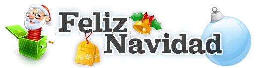 Feliz Navidad y Año Nuevo 2009