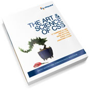 librocssgratis The Art & Science of CSS — Completo libro de CSS gratis