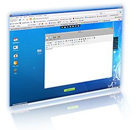 sistemas operativos web, la web 3.0, webos