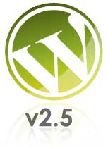 como actualizar wordpress a la ultima version wordpress 2.5