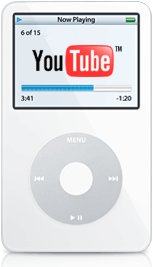 Descargar videos de Youtube y meterlos en el iPod