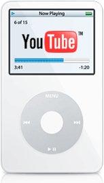 Descargar videos de Youtube y meterlos en el iPod