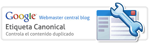 Etiqueta Canonical, evita el contenido duplicado en los buscadores
