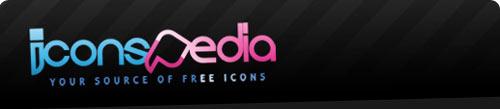 Iconspedia, extensa colección de iconos gratis