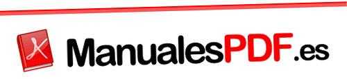manuales pdf Manualespdf.es, extenso catálogo de manuales de descarga gratuita