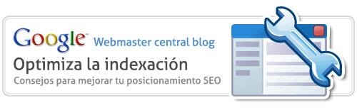 Optimiza la indexación en Google de tu página web