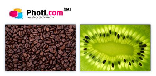 Photl.com, galería de fotos gratis de alta resolución