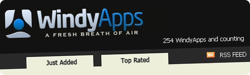Más de 250 aplicaciones para Adobe AIR