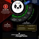 Google Panda: nuevo algoritmo del buscador de Google; nuevas estrategias SEO