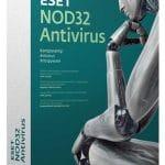 Usuario y contraseña Nod32 gratis