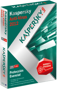 Descarga serial Kaspersky 2012 gratis. Licencia antivirus Kaspersky 2012 Internet Security. Descarga Kaspersky 2012 gratis