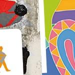 El Paseo de la Tipografía, exposición de diseño gráfico en Logroño