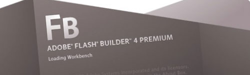 Flash Builder 4.6 'Workspace in use or cannot be created, chose a different one.'
